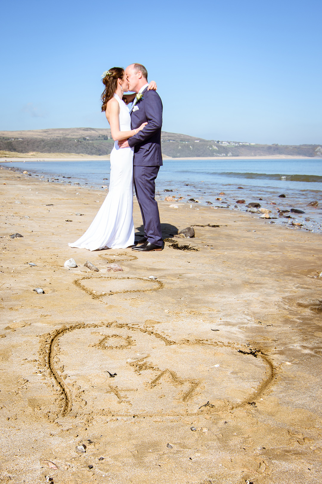 Professional Wedding Photographer Cardiff