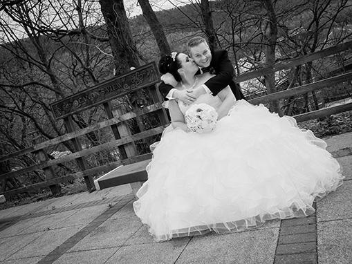 Wedding Photography St Michaels Church Abertillery