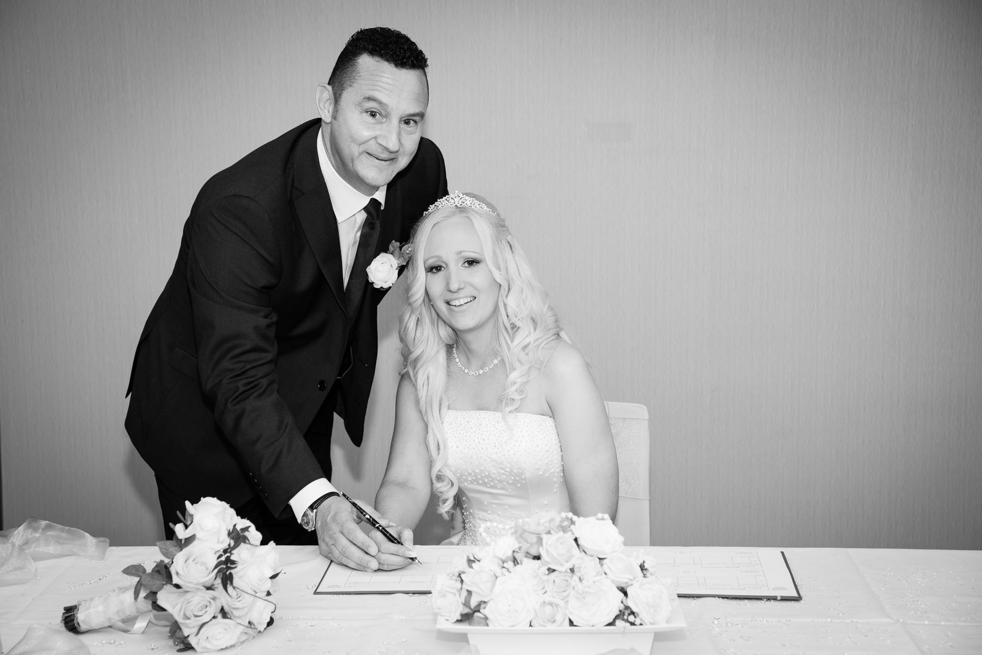 Wedding Photography Ashton Court Bristol