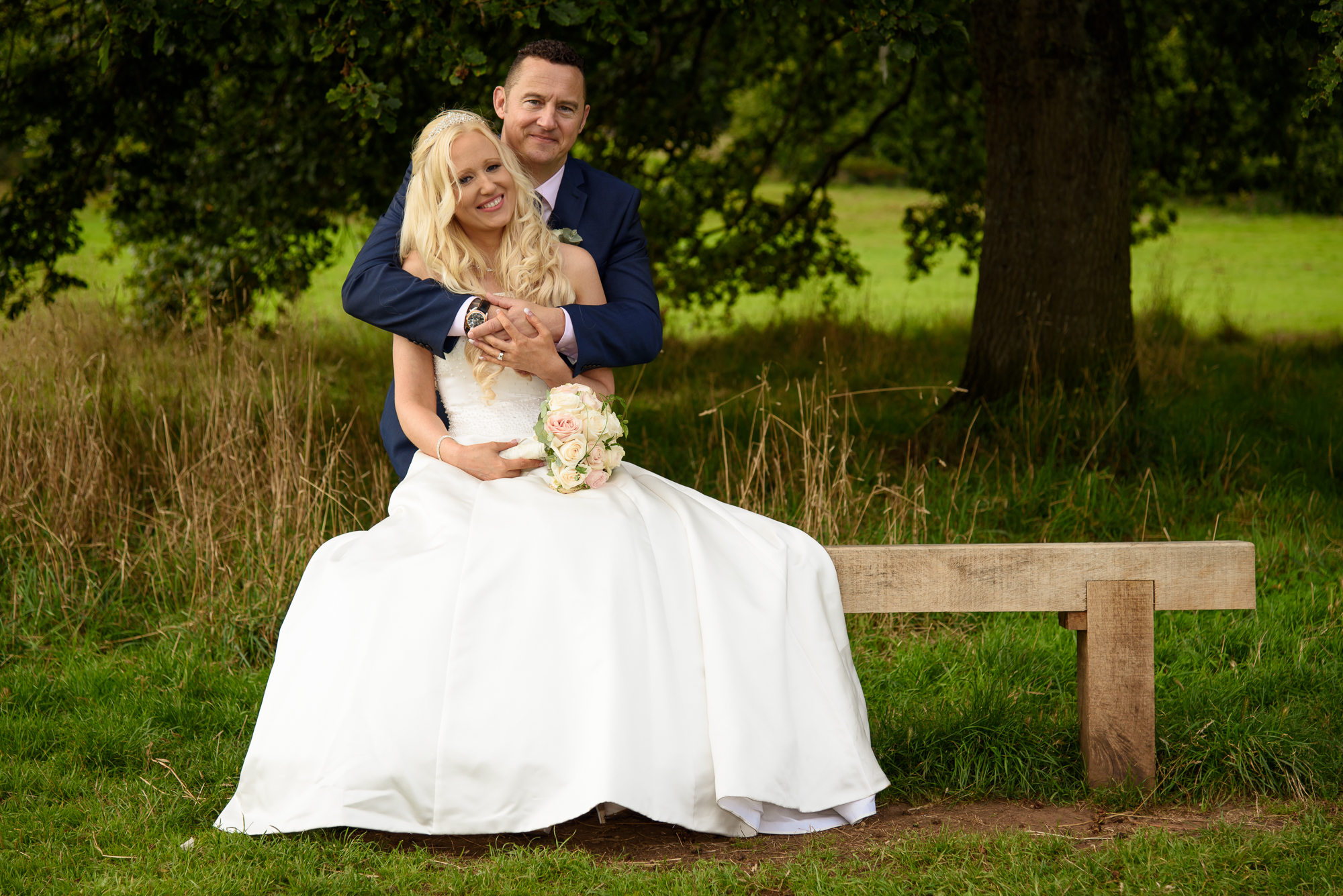 Wedding Photography Ashton Court Bristol