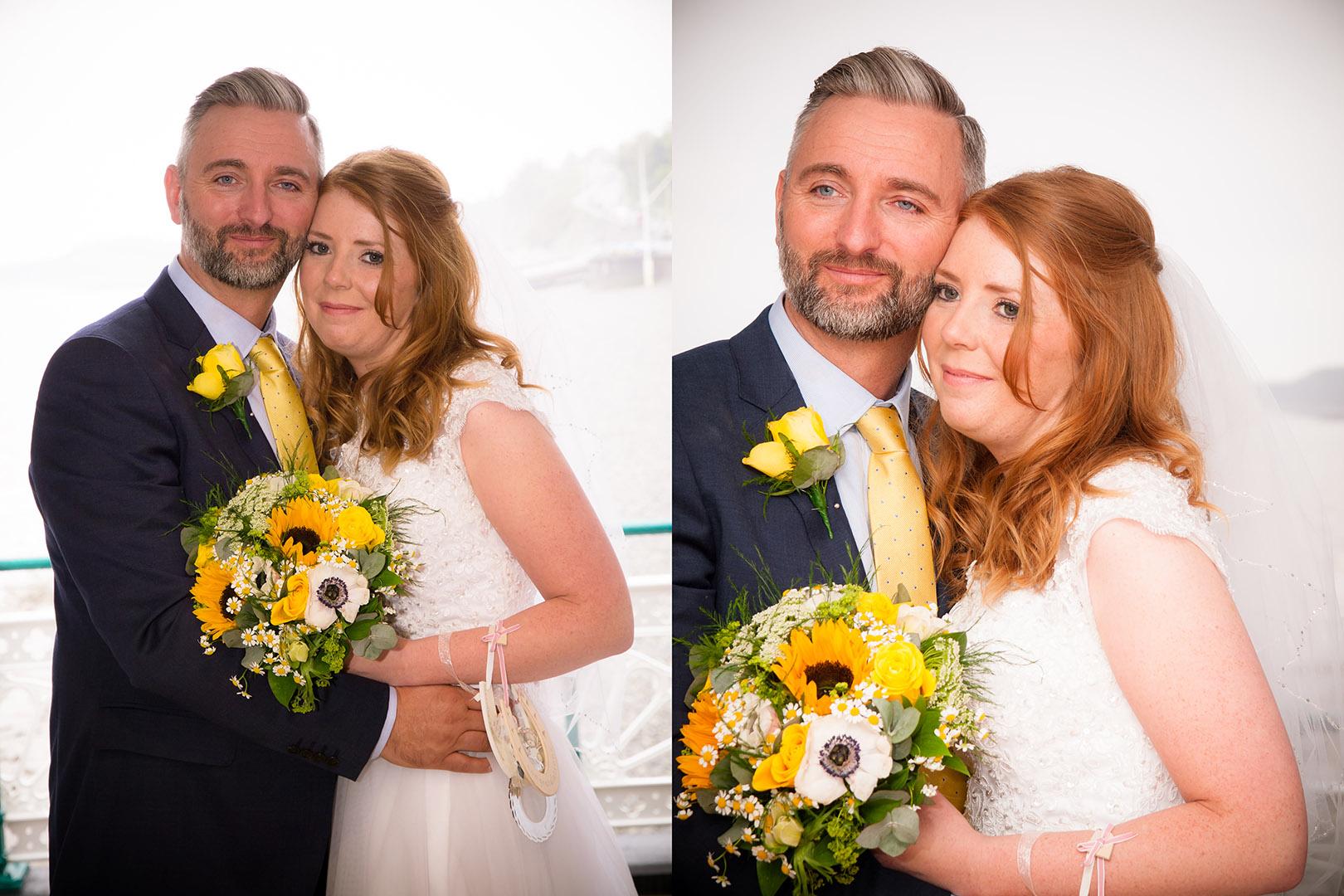 Two Wedding Photographers