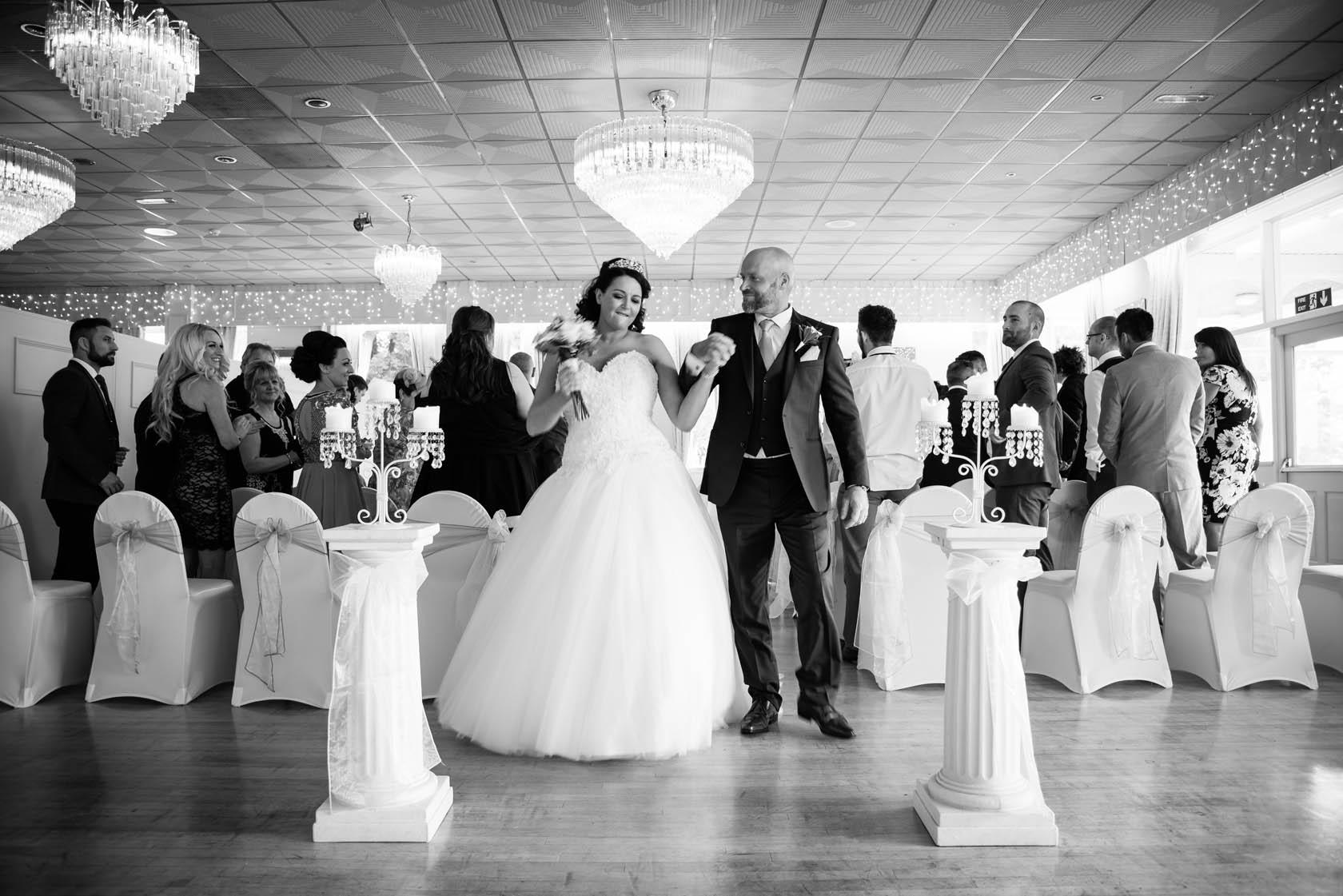 Wedding Photography The Manor Crickhowell