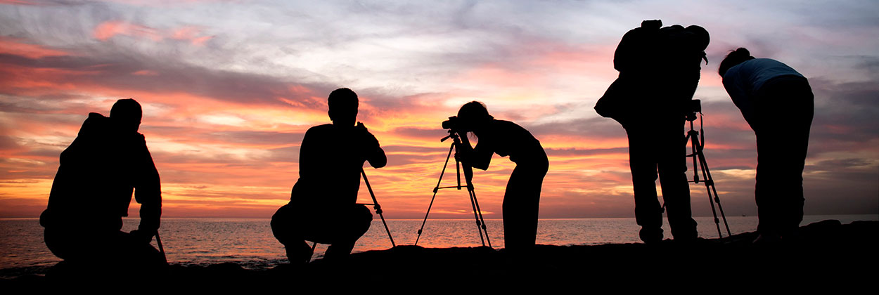 Photography Workshop Courses South Wales