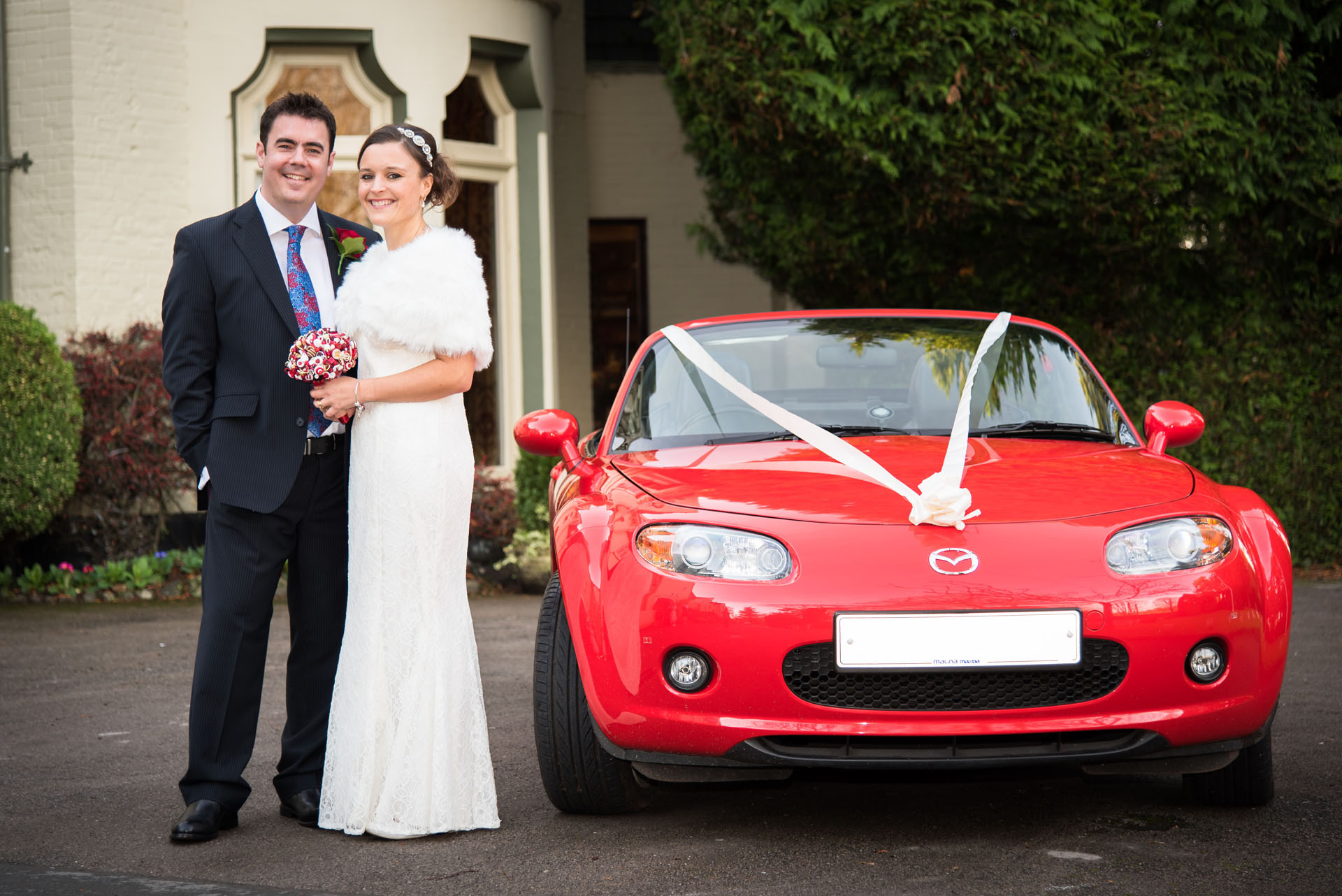 Wedding Photography Glen-Yr-Afon House Usk