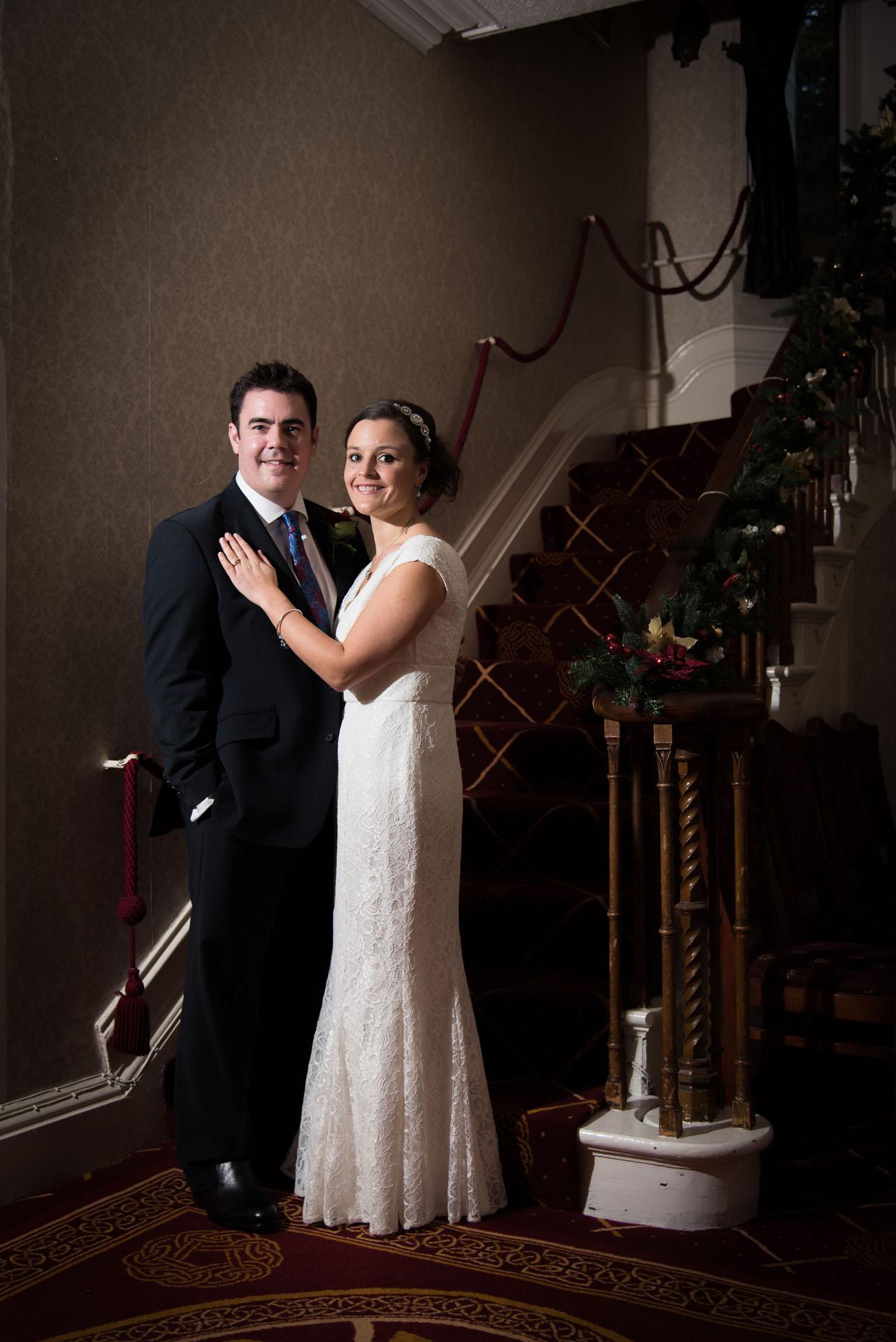 Wedding Photography Glen-Yr-Afon House Usk