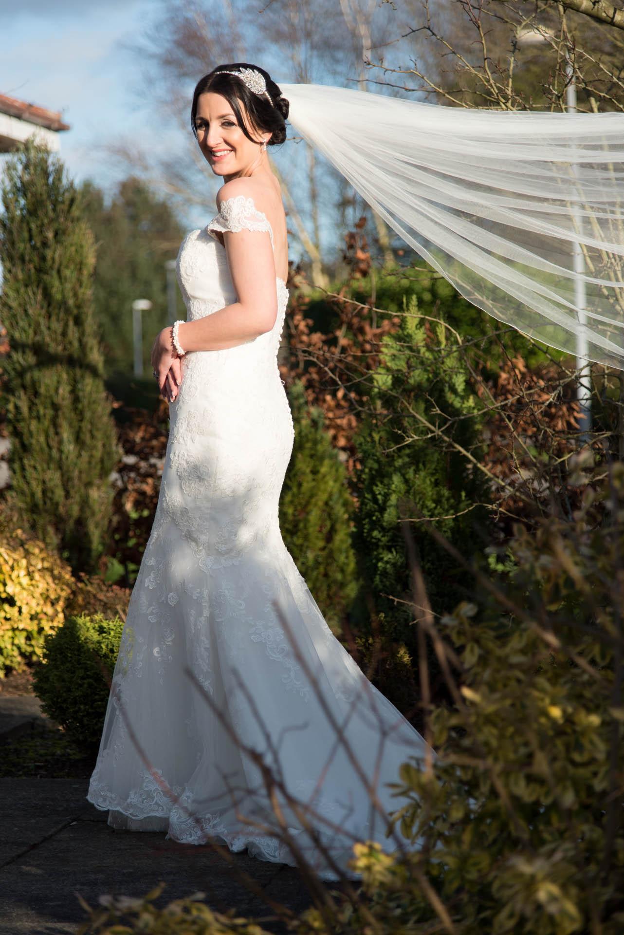 Wedding Photographer Hilton Hotel Newport