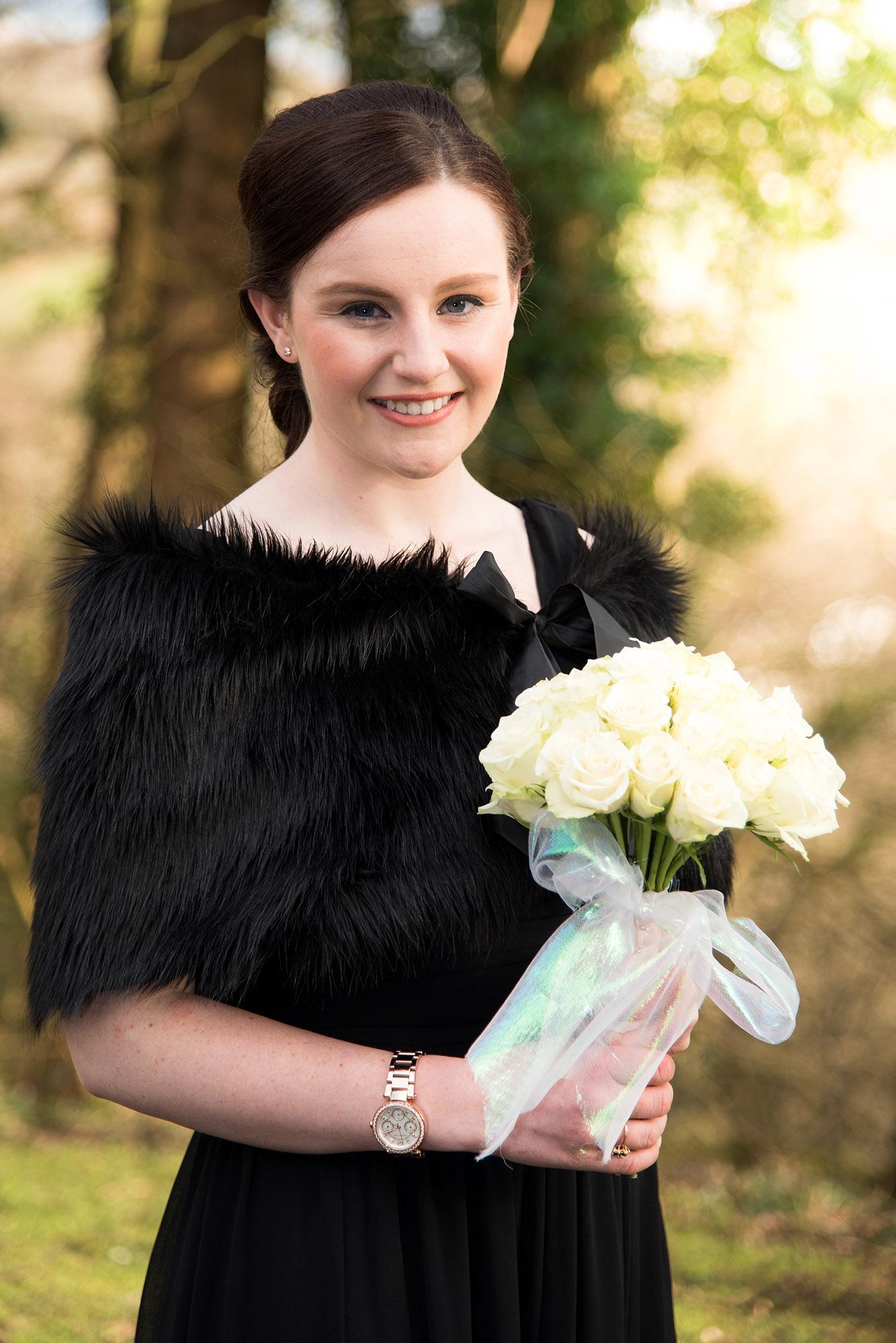 Wedding Photography Castell Coch