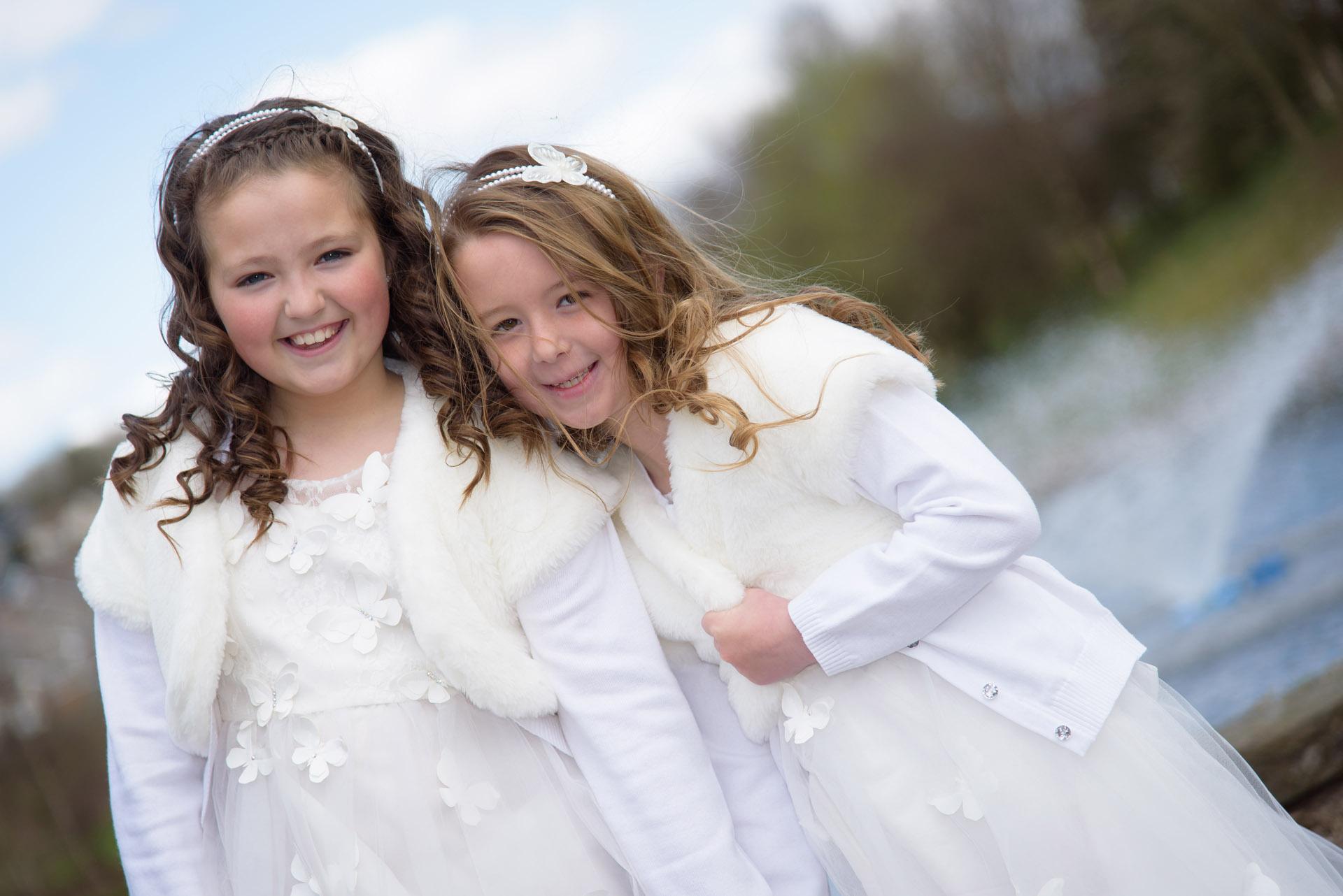 Wedding Photography Lakeside Venue Bridgend