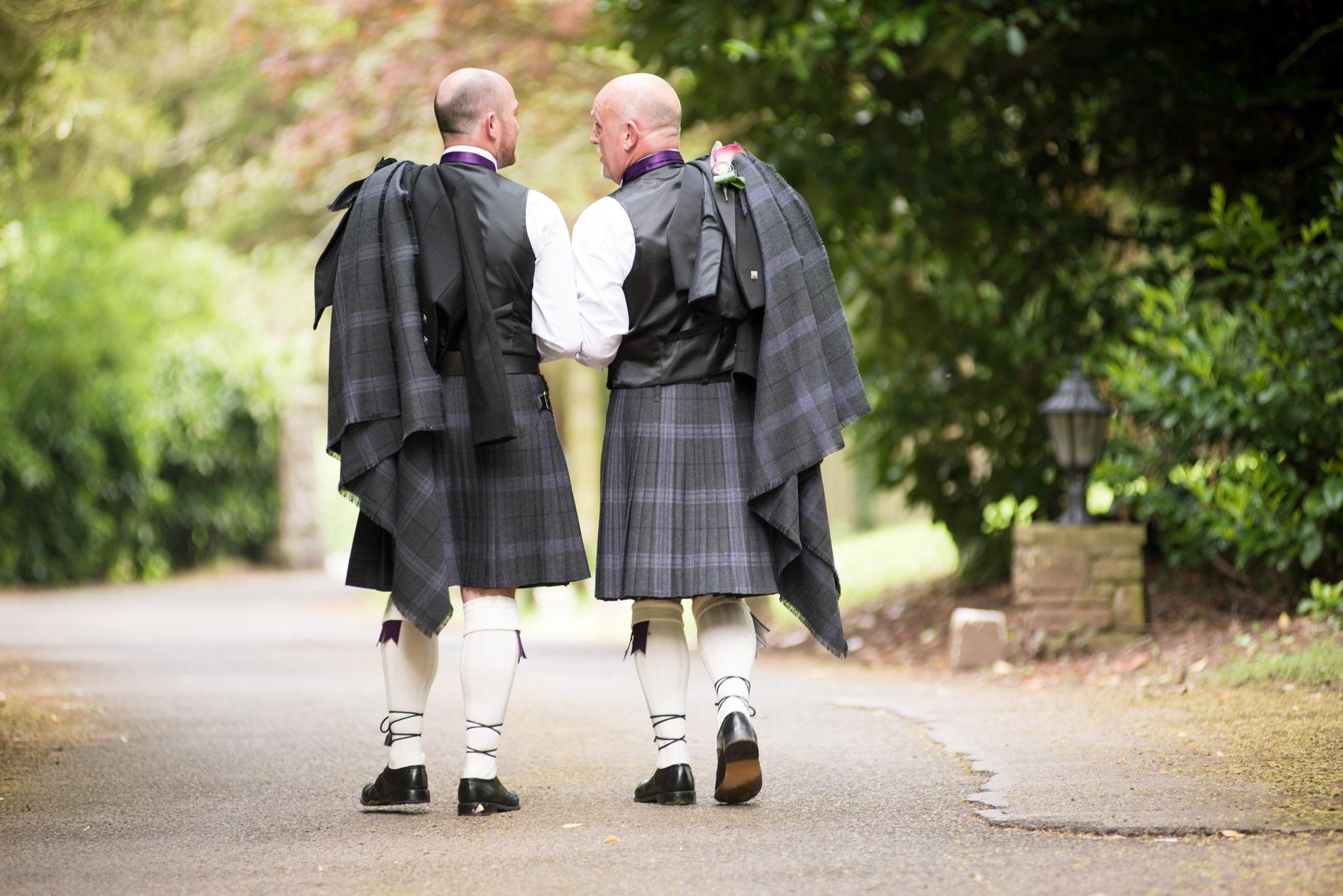 Wedding Photography Cwrt Bleddyn Hotel & Spa