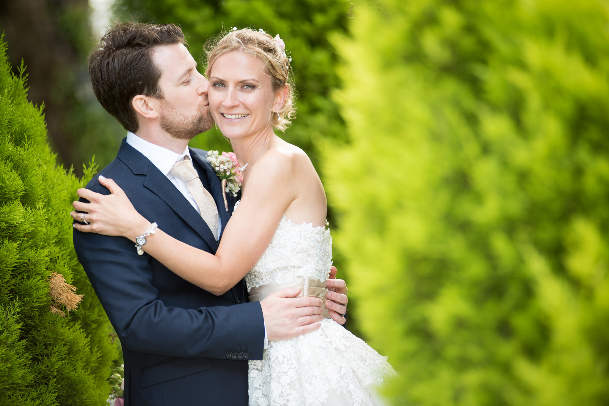 Wedding Photographers Manor House Hotel Penarth