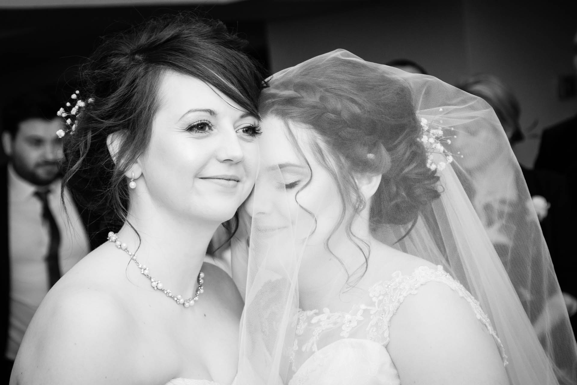 Wedding Photographer Bryn Meadows Golf Hotel & Spa