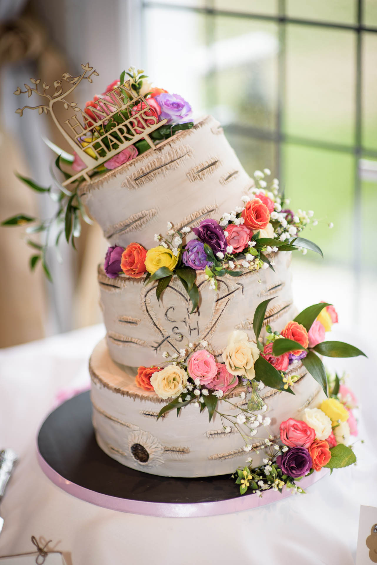 Wedding Photographer Bryn Meadows Golf Hotel & Spa