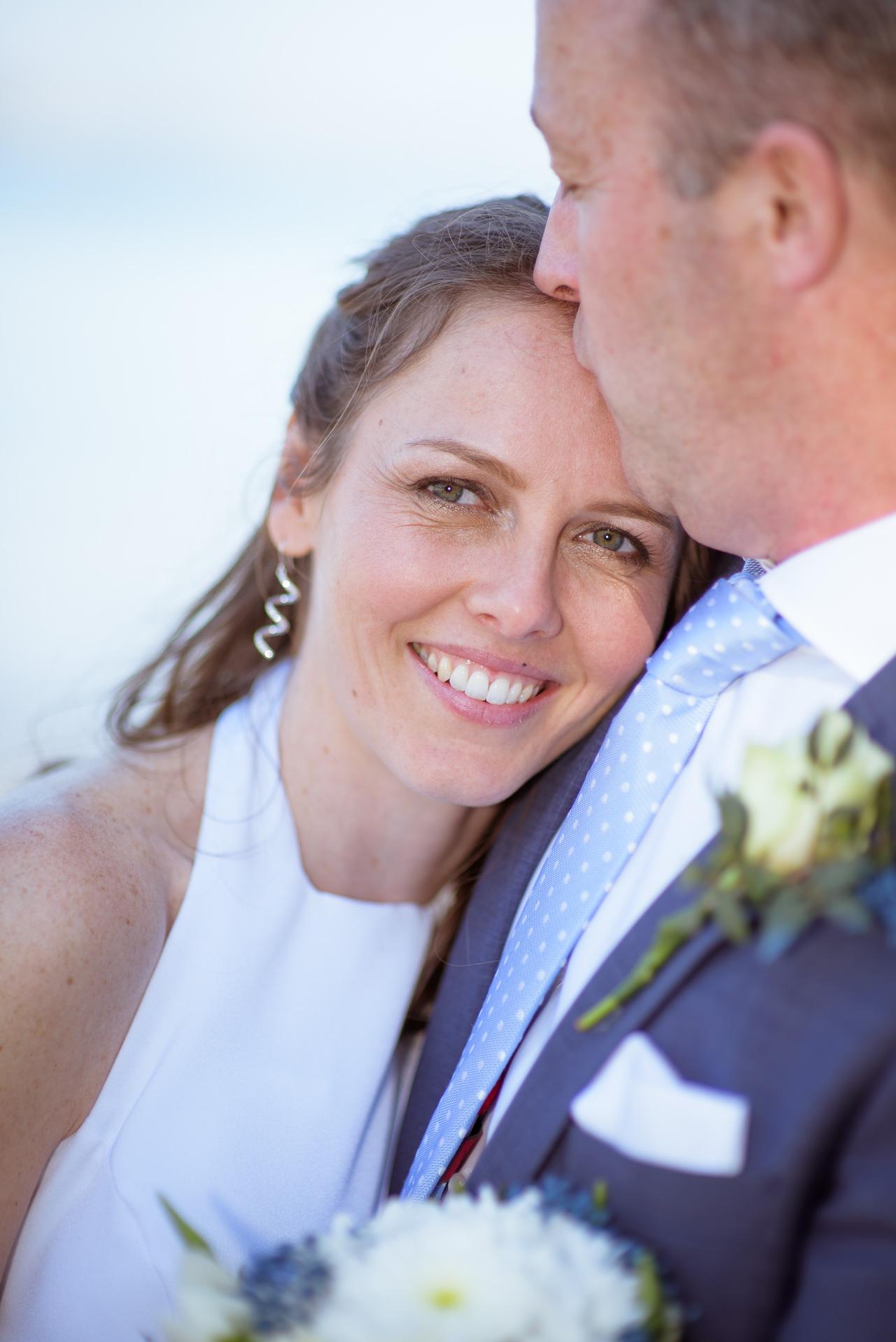 Wedding Photography Oxwich Bay Hotel