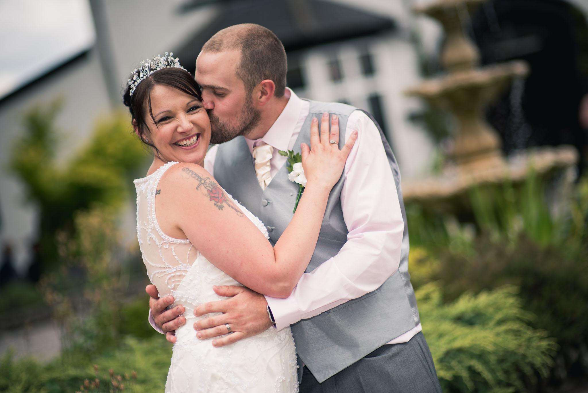 Wedding Photography Llechwen Hall Hotel