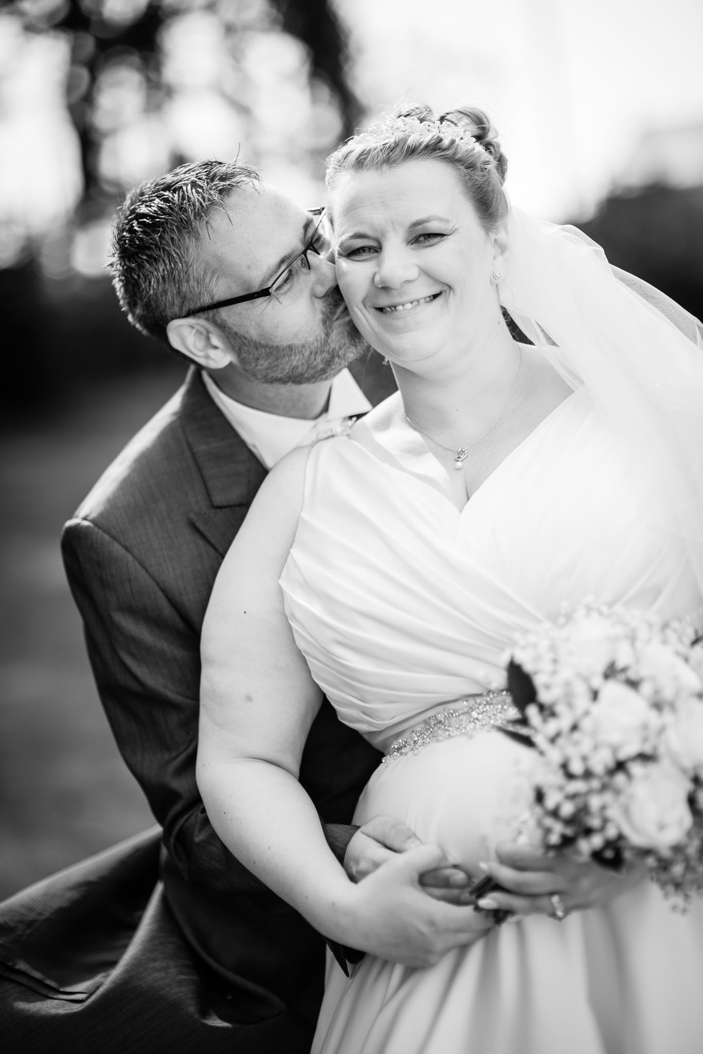 Wedding Photographers Bridgend