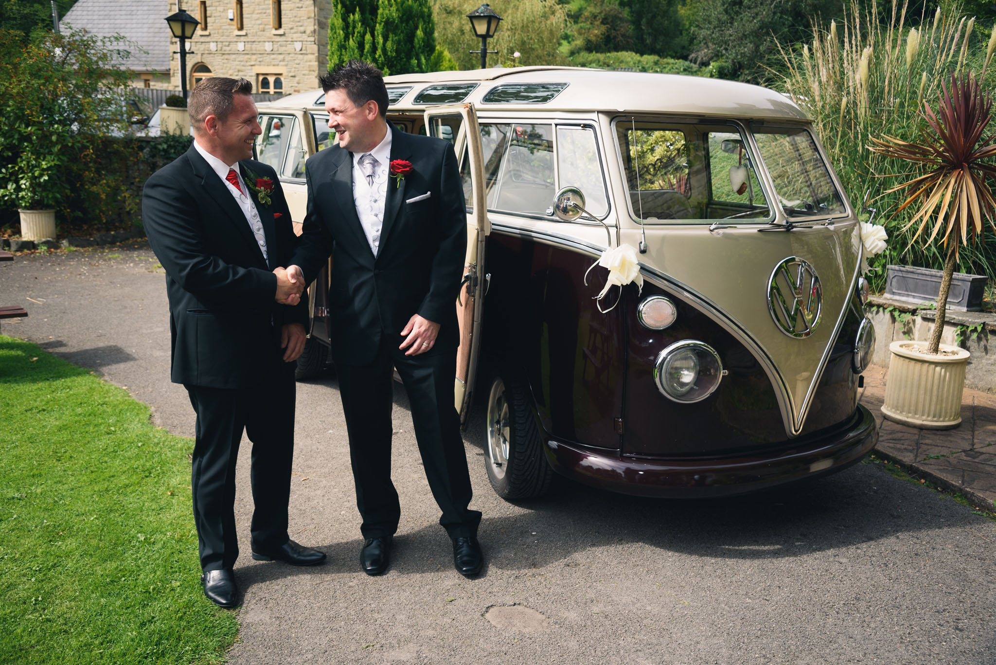 Wedding Photography Old Rectory Hotel