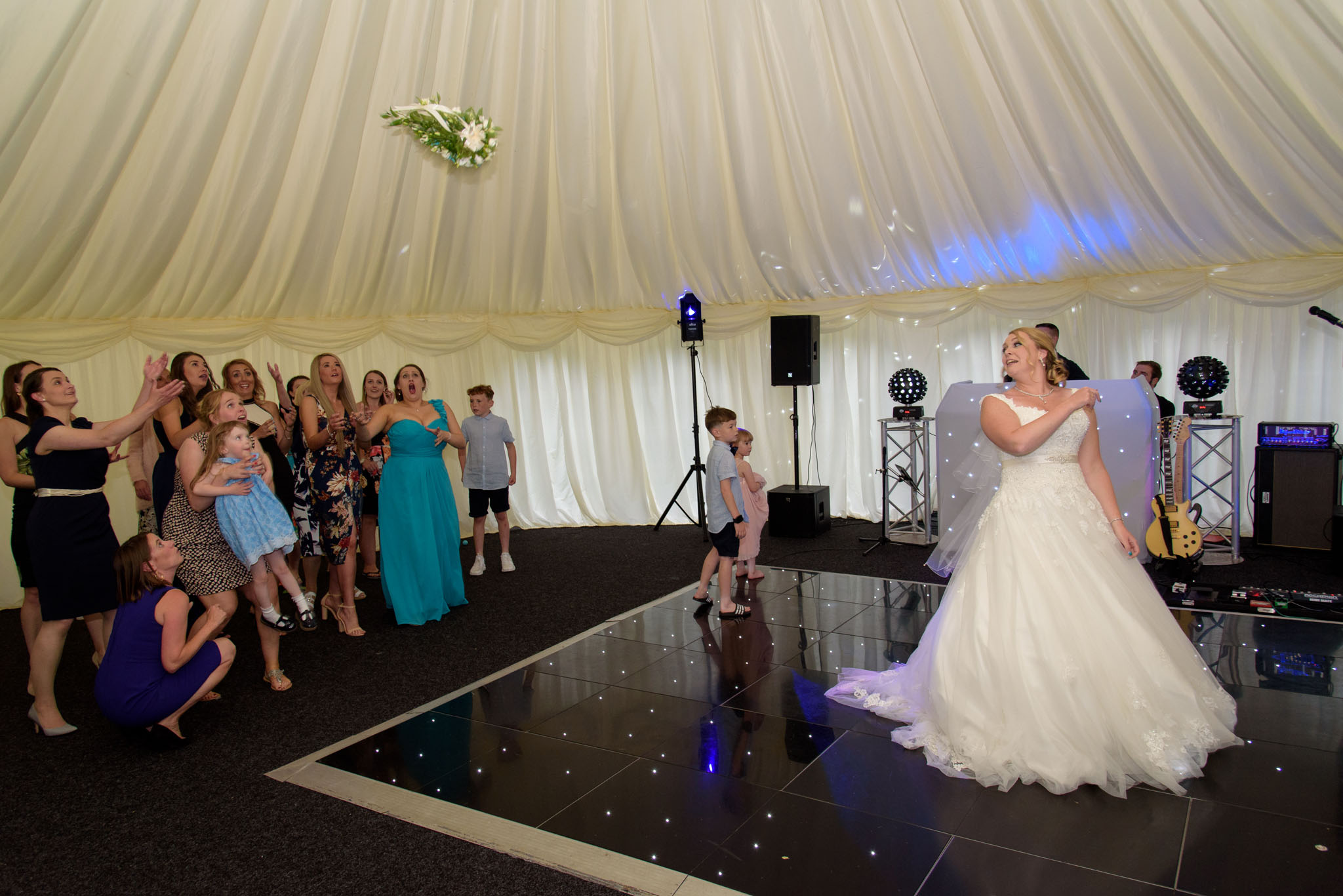Wedding Photography The Old Rectory Hotel