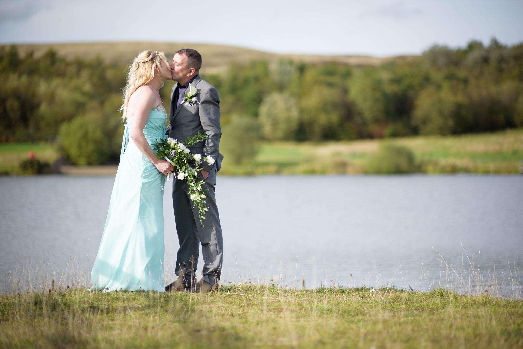 Wedding Photographer Bedwellty House Tredegar
