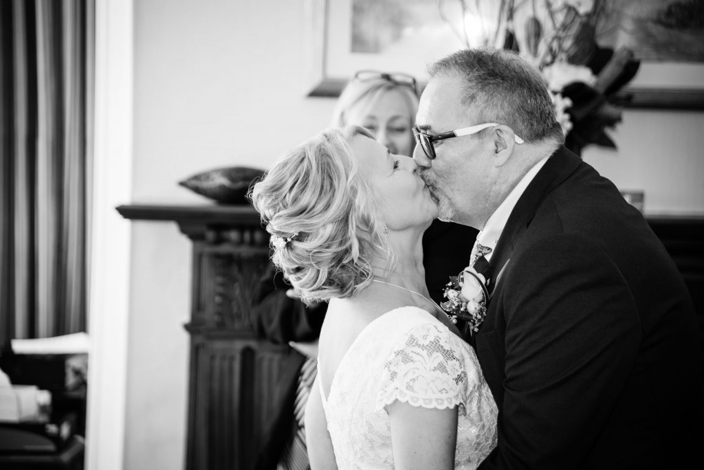 Wedding Photographer The Mansion House