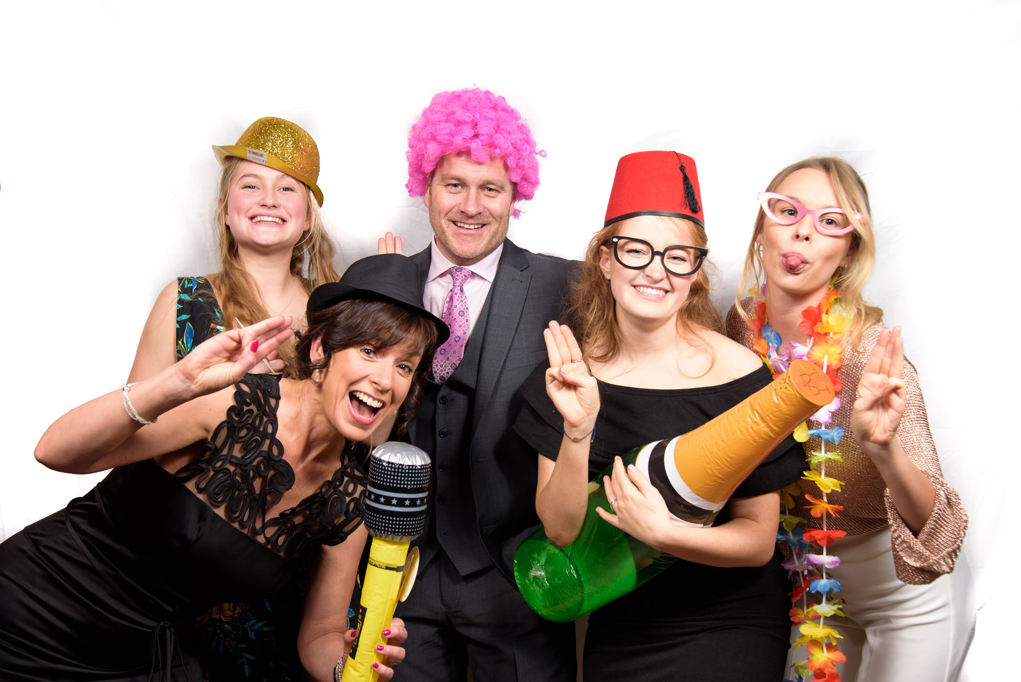 Photobooth Hire South Wales